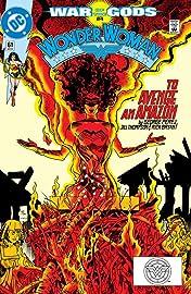 Wonder Woman (1987-2006) #61