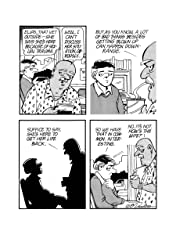 Mel's Story: Surviving Military Sexual Assault: A Doonesbury Book