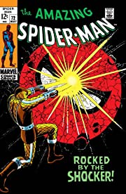 Amazing Spider-Man (1963-1998) #72
