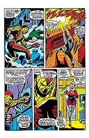 Amazing Spider-Man (1963-1998) #72