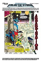Avengers (1963-1996) #346