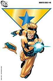 Booster Gold (2007-2011) #40