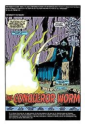 Avengers (1963-1996) #354
