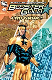 Booster Gold (2007-2011) #43