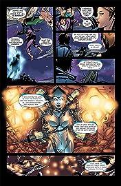 The Authority: Revolution #12 (of 12)