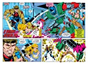 Avengers (1963-1996) #362