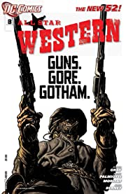 All Star Western (2011-2014) #3
