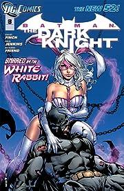 Batman: The Dark Knight (2011-2014) #3