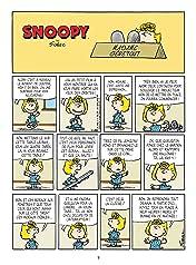 Snoopy et le petit monde des Peanuts Vol. 3