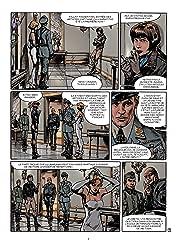 Lignes de Front Vol. 4: Les Diables verts