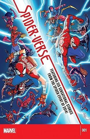 Spider-Verse (2014) No.1 (sur 2)