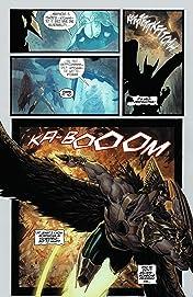The Savage Hawkman (2011-2013) #3