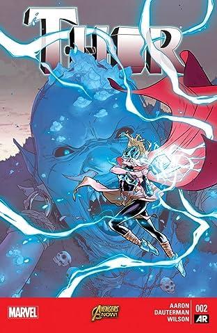 Thor (2014-2015) No.2