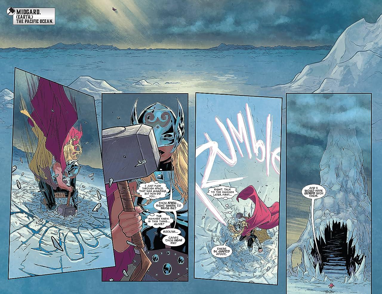 Thor (2014-2015) #2