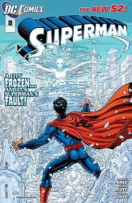 Superman (2011-2016) #3