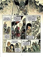 Galkiddek Vol. 2: Le Mage