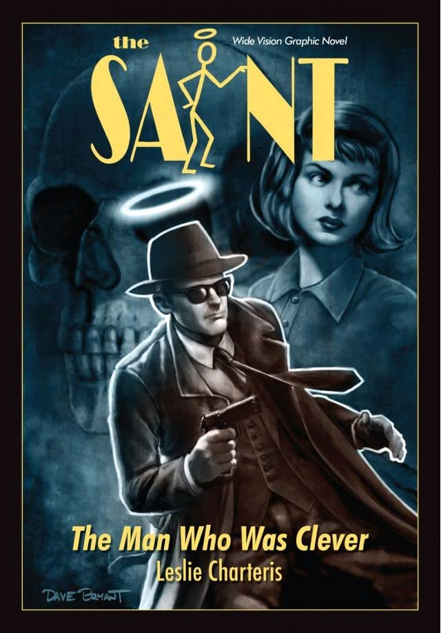 The Saint: Man Who Was Clever
