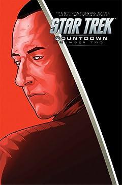 Star Trek: Countdown No.2