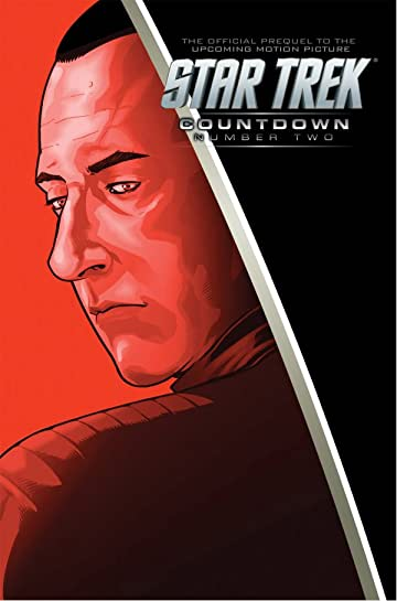Star Trek: Countdown #2