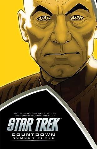 Star Trek: Countdown No.3
