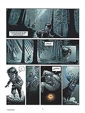 Down Under Vol. 3: Terra Nullius