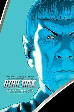 Star Trek: Countdown No.4