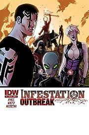 Infestation: Outbreak #1 (of 4)