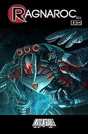 Ragnaroc Inc: Embrace Oblivion #3