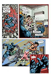 Johnny Saturn Unlimited #10