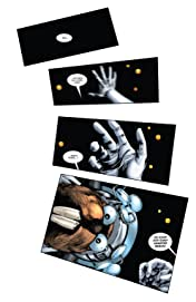 Solar: Man Of The Atom #6: Digital Exclusive Edition