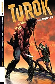 Turok: Dinosaur Hunter #9: Digital Exclusive Edition