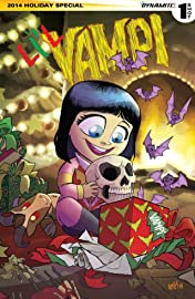 Li'l Vampi Holiday Special 2014: Digital Exclusive Edition