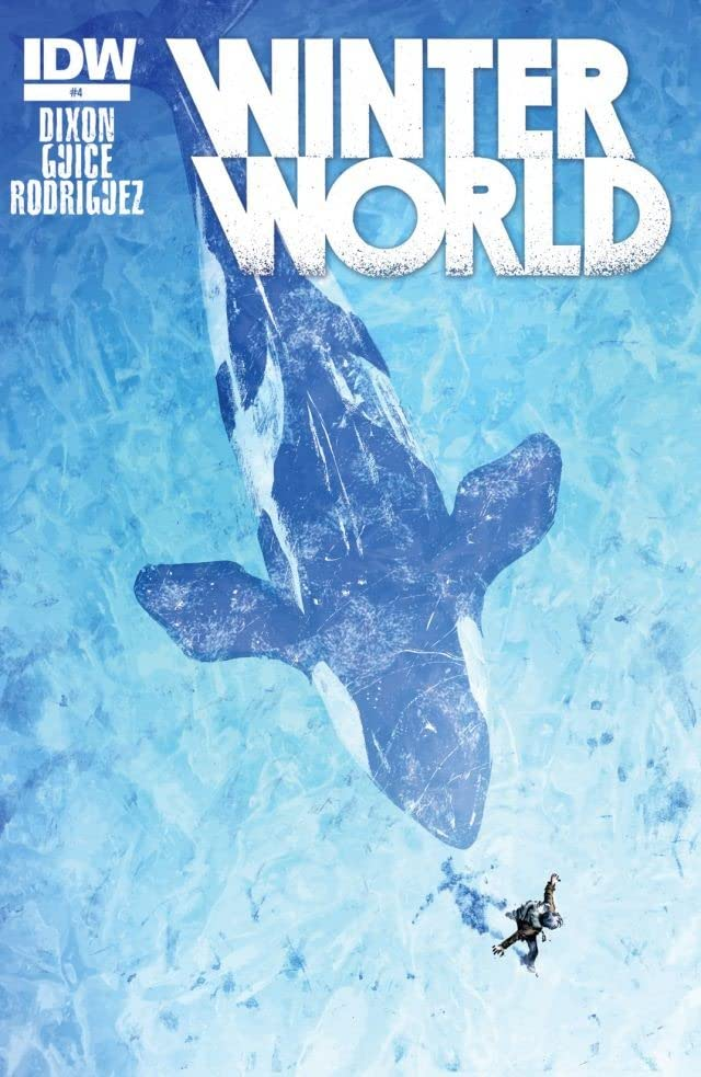 Winterworld (2014-2015) #4