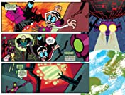 Cartoon Network: Super Secret Crisis War! #6 (of 6)