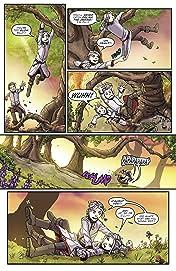 Dungeons & Dragons: Legends of Baldur's Gate #2
