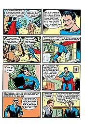 Action Comics (1938-2011) #16