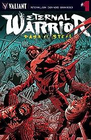 Eternal Warrior: Days of Steel #1 (of 3): Digital Exclusives Edition