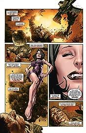 Bloodshot (2012- ) #25: Digital Exclusives Edition