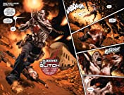 Bloodshot (2012- ) #25: Digital Exclusives Edition