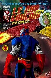 Le Coq Gaulois Vol. 4: ŒIL POUR ŒIL
