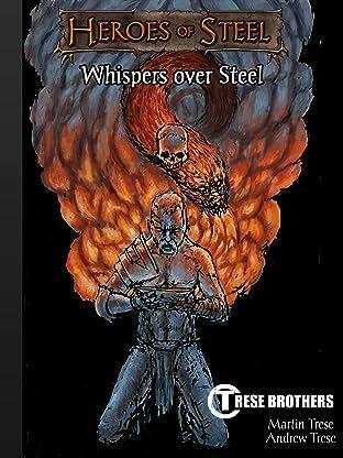 Heroes of Steel #1