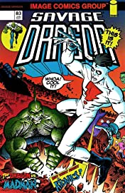 Savage Dragon #83