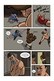 Brass Knuckle #1