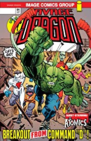 Savage Dragon #84