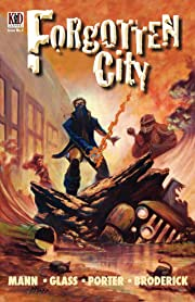 Forgotten City #5
