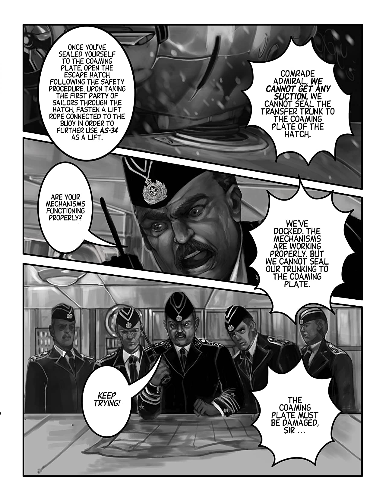 The Kursk #3