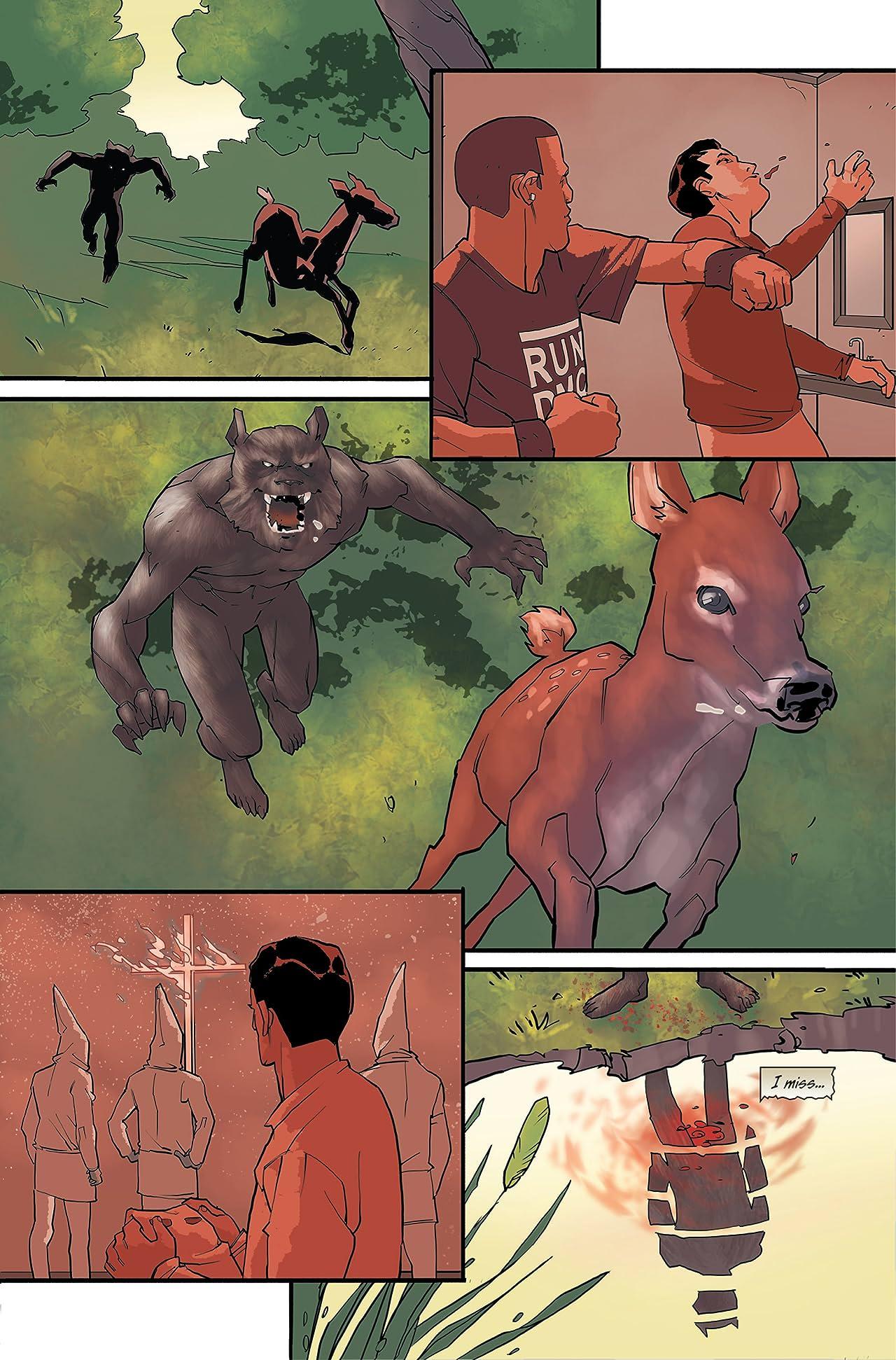 Southern Dog #3