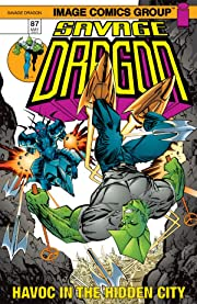 Savage Dragon #87