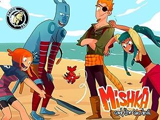 Mishka & the Sea Devil No.10