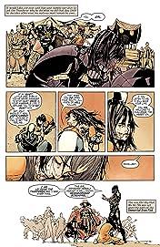 Immortal Iron Fist #7